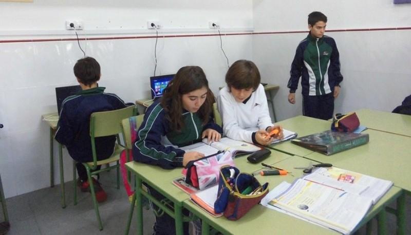 Aprendizaje cooperativo en ESO
