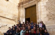 2º E.S.O. visita Bocairent