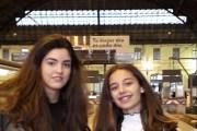 Dos alumnas de ESO científicas por un día en el Instituto de Física Corpuscular