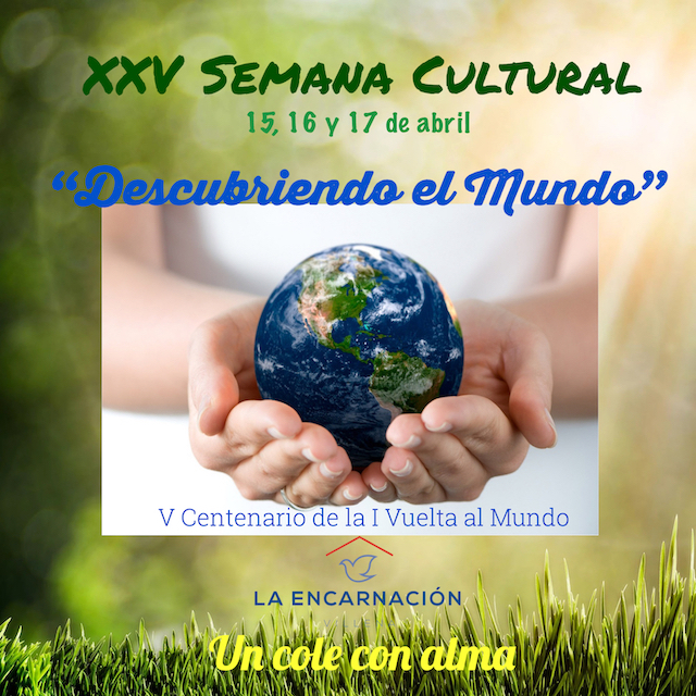 XXV Semana Cultural
