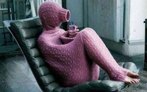El frío ayuda a ahorrar energía y es saludable