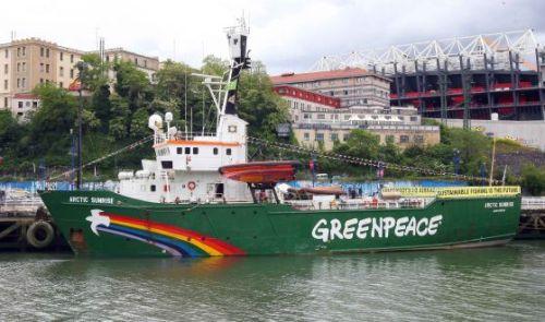 Greenpeace presentará propuestas en las elecciones