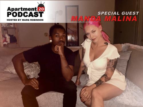 Apartment 20 Podcast: Manda Malina