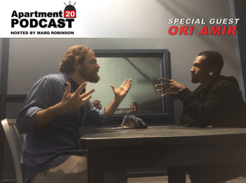 Apartment 20 Podcast: Ori Amir