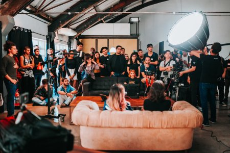 Actor Resources In Los Angeles & Tips For Actors