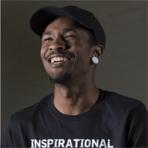 About The Editor - Marq Robinson