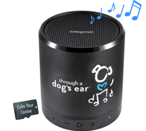 iCalmDog5.0 Pet Speaker