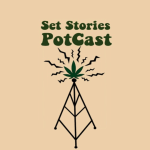 Set Stories Potcast - Comedy Series