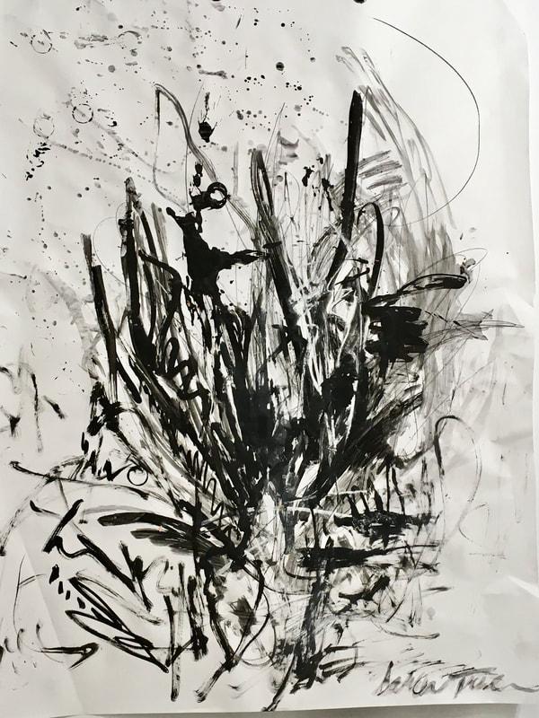 Art Piece From Sara Rosenthal