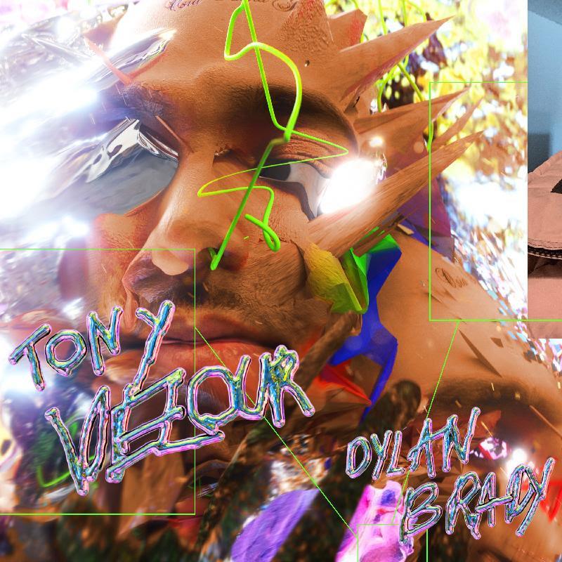 EURO PLUG – Tony Velour Featuring Dylan Brady