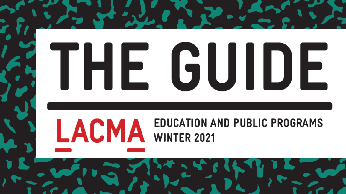 Winter Guide 2021 - The Guide
