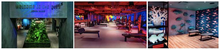 John Reed Fitness Club - DTLA South Park