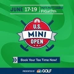 U.S. Mini Open At FigAt7th