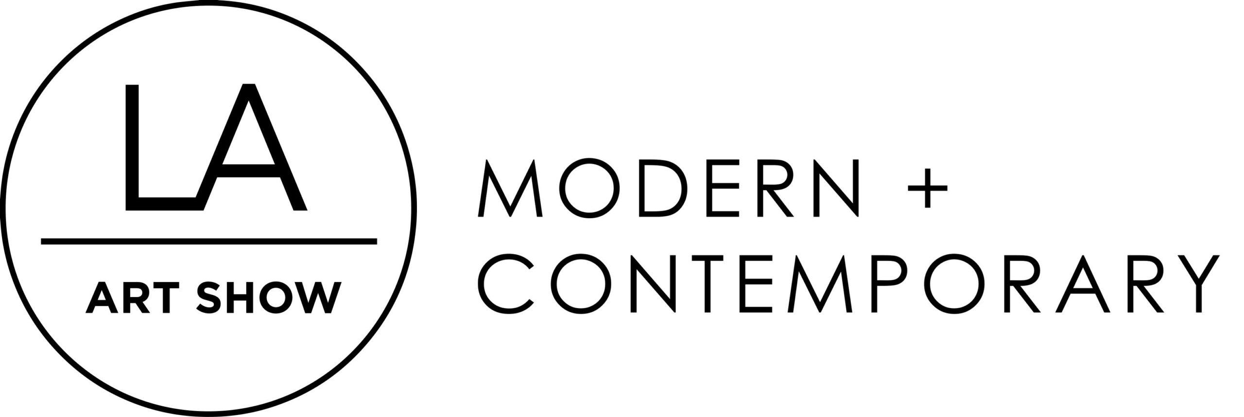 LA Art Show Logo