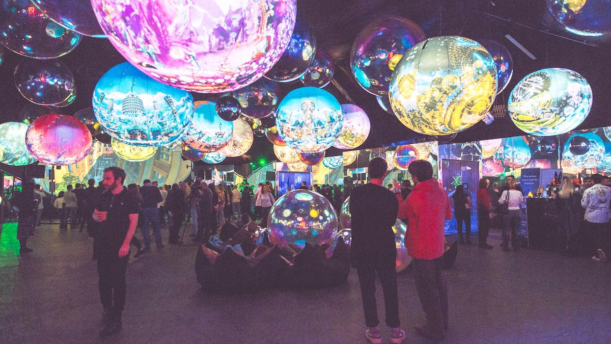 Mystic Universe - Moscow Exhibition - Wisdome LA