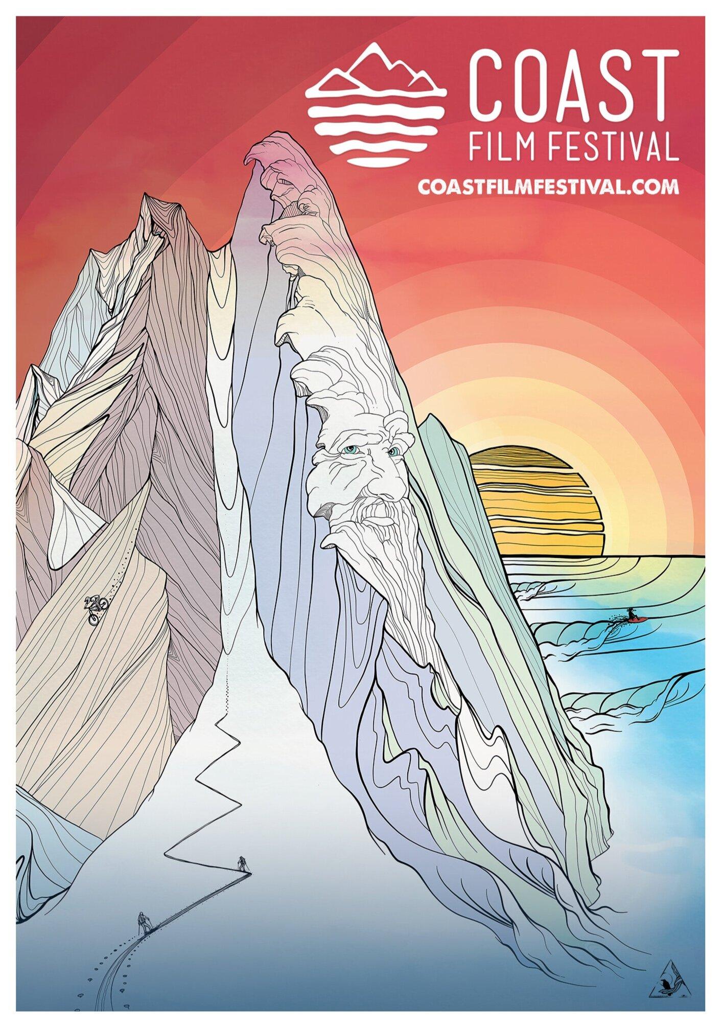 Coast Film Festival 2021