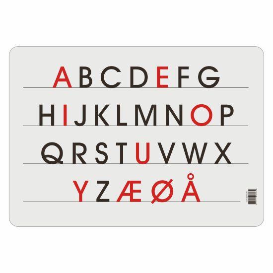Store bogstaver