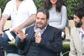 Entrevista al actor Carlos Corona