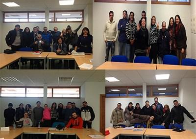Creación de Empresas (Lugo)