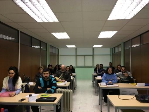 Programa Integrado de Empleo (Burela)