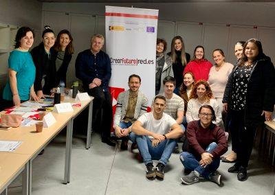 Propuesta de Valor y Modelos de Negocio (A Coruña)