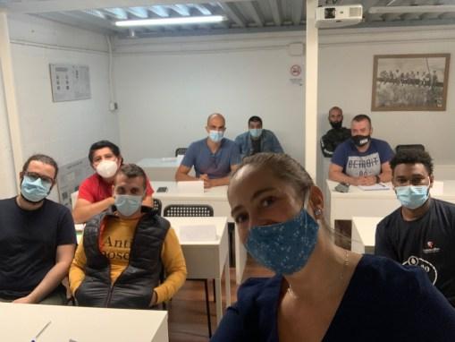 Inserción Laboral y Formación para la Igualdad (A Coruña)