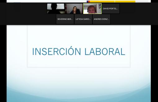 Inserción Laboral e Formación para a Igualdade (Lugo)
