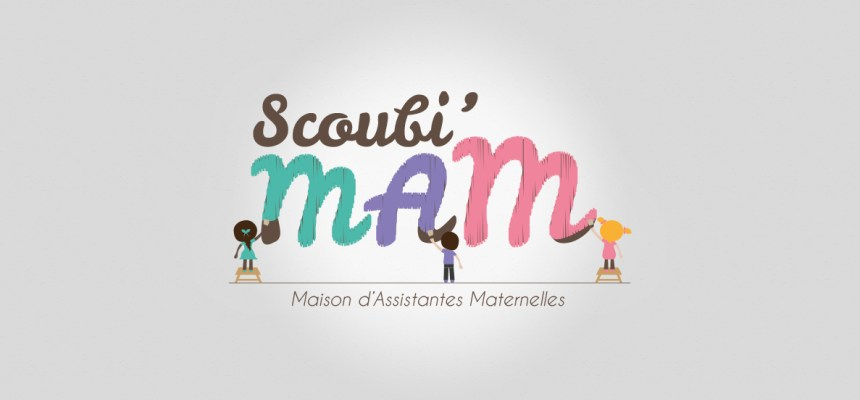 ScoubiMAM - Logo