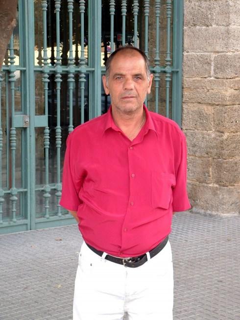 Manuel Copano Calvo