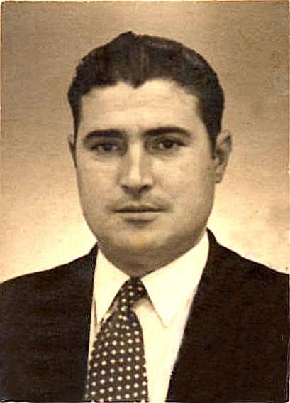 Ramón Cejudo Cebada, maestranza de la Armada.