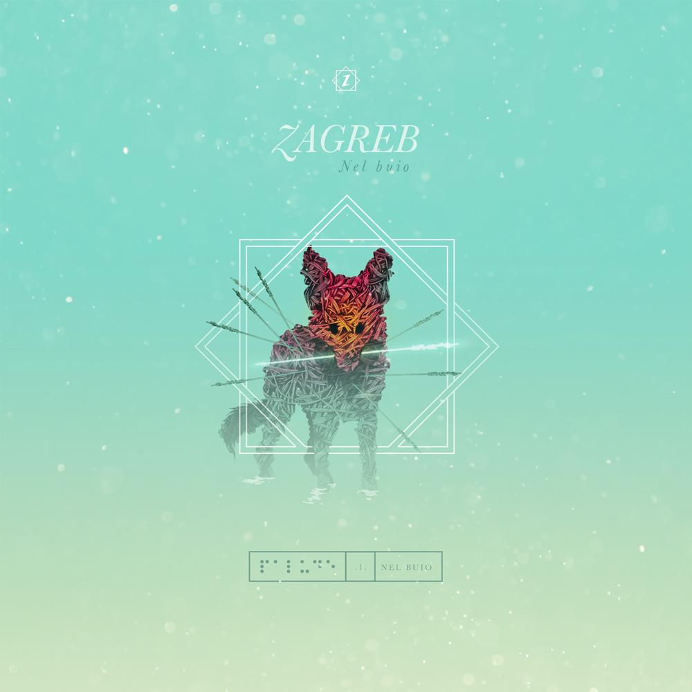 Nel Buio, il nuovo singolo di ZAGREB