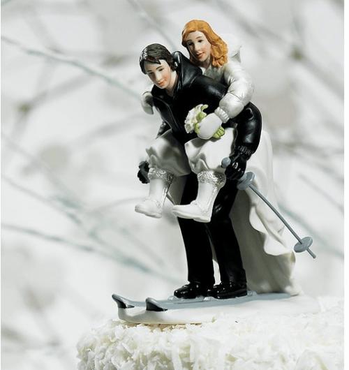 de lorganisation de votre mariage les crateurs rivalisent dides pour pousser la dclinaison du thme y compris pour les figurines de gteaux - Personnage Gateau Mariage Humoristique