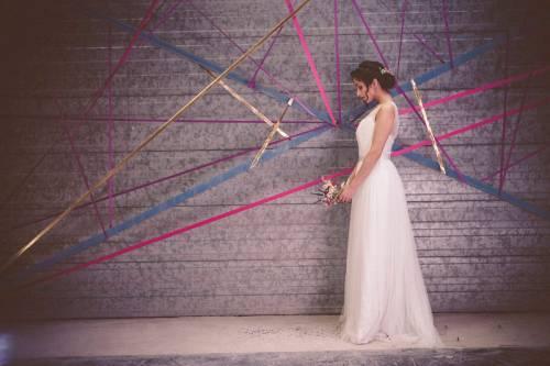 inspiration mariage rock