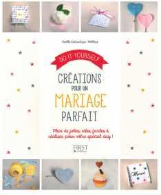 livre DIY mariage