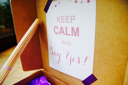 box futures mariées