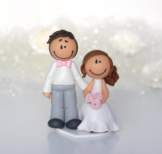 figurine de mariage alexia - Figurine Mariage Humoristique