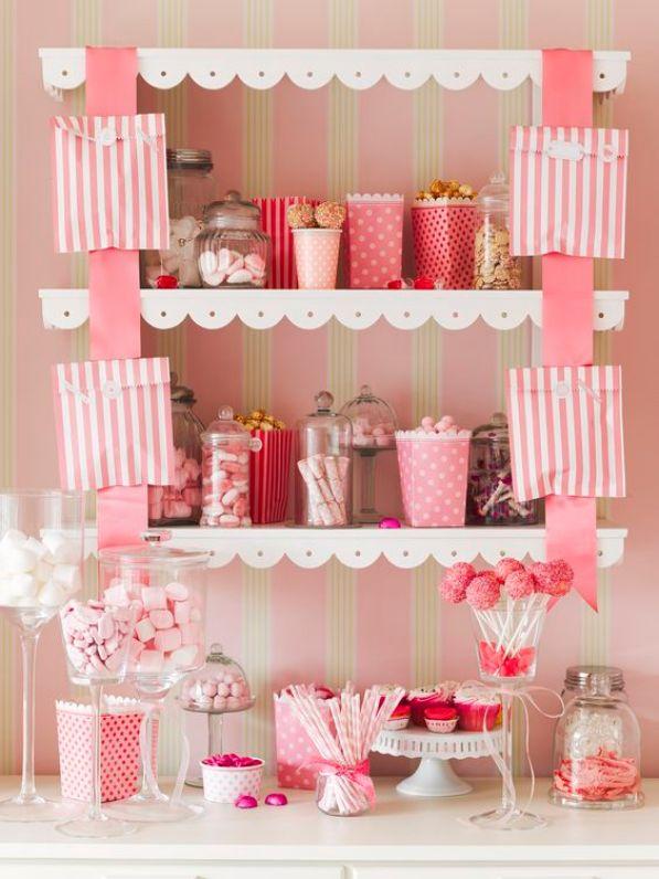 fabriquez un candy bar mariage le tuto pas pas. Black Bedroom Furniture Sets. Home Design Ideas