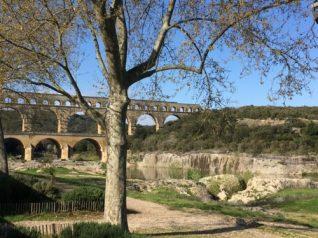 domaine des escaunes - pont du gard - la fabrique a mariage