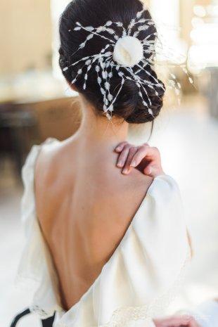 robe dos nu LES MARIEES FOX-mariage civil - la fabrique à mariage