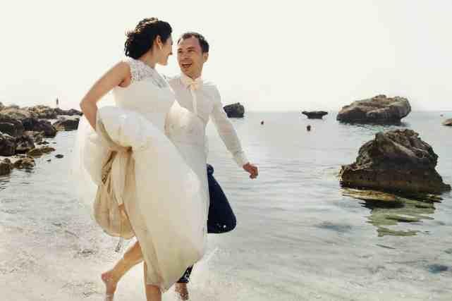 se marier les pieds dans l'eau - wedding planner bordeaux