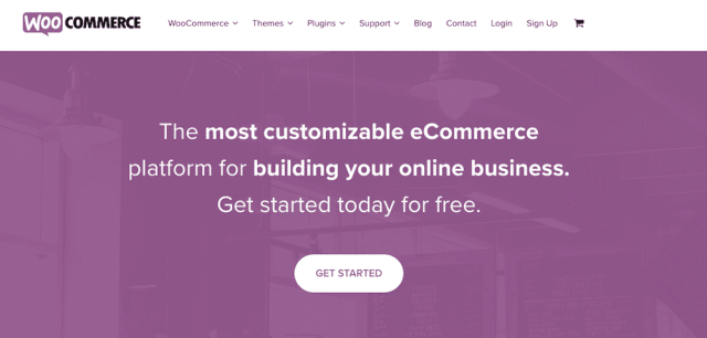 guide creer site woocommerce