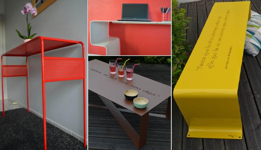meubles idfer au salon maison objet