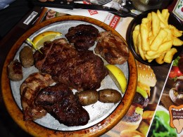 Roadhouse Grill Steakhouse - Milano