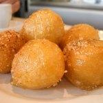 ricetta tradizionale zeppole itrane al miele e zucchero