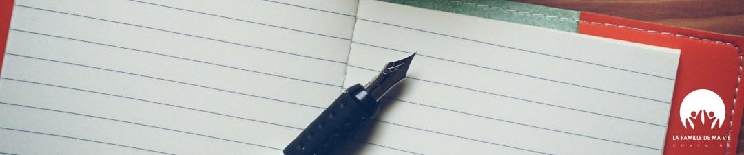 Écrire un nouveau chapitre