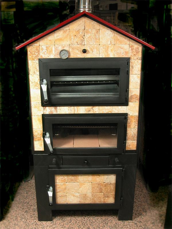 Indoor Outdoor Wood Fire Oven Lafavoritafavors Com