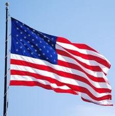 Flag Fundraiser
