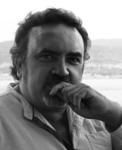 Manuel Moyano, autor de relatos, novelas y ensayos