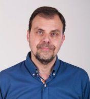 Pedro Brotini, autor de La Estancia