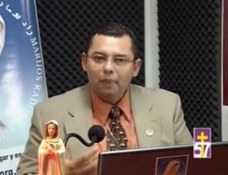Salvador Melara